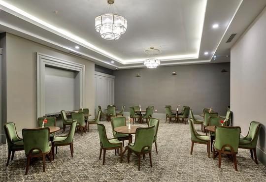 Sunis Efes Royal Palace Resort Spa Hotel  - снимка - 13