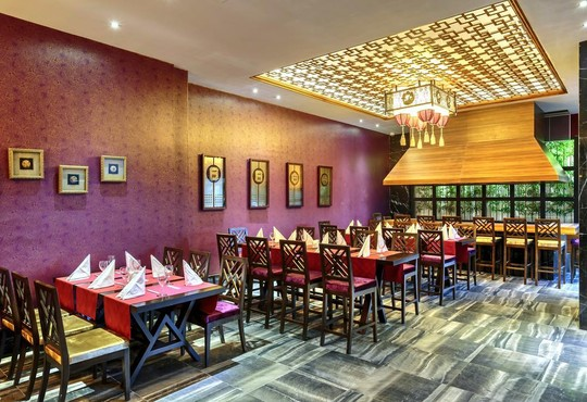 Sunis Efes Royal Palace Resort Spa Hotel  - снимка - 14