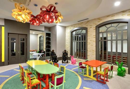 Sunis Efes Royal Palace Resort Spa Hotel  - снимка - 16