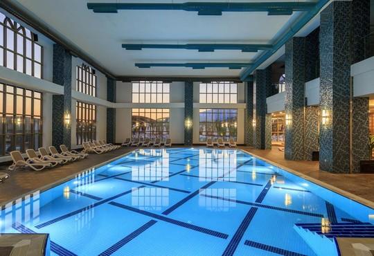 Sunis Efes Royal Palace Resort Spa Hotel  - снимка - 19