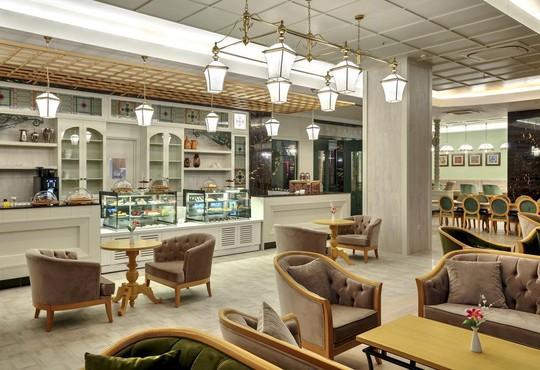 Sunis Efes Royal Palace Resort Spa Hotel  - снимка - 21