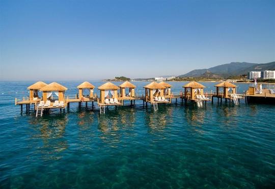 Sunis Efes Royal Palace Resort Spa Hotel  - снимка - 25