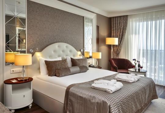 Sunis Efes Royal Palace Resort Spa Hotel  - снимка - 2