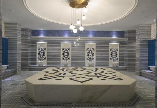 Sunis Efes Royal Palace Resort Spa Hotel  - снимка - 31