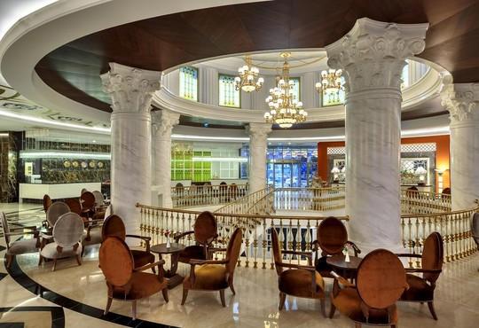 Sunis Efes Royal Palace Resort Spa Hotel  - снимка - 3