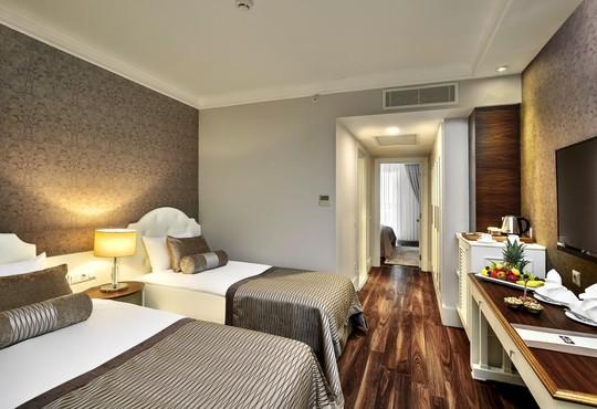 Sunis Efes Royal Palace Resort Spa Hotel  - снимка - 6