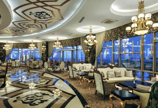 Sunis Efes Royal Palace Resort Spa Hotel  - снимка - 7
