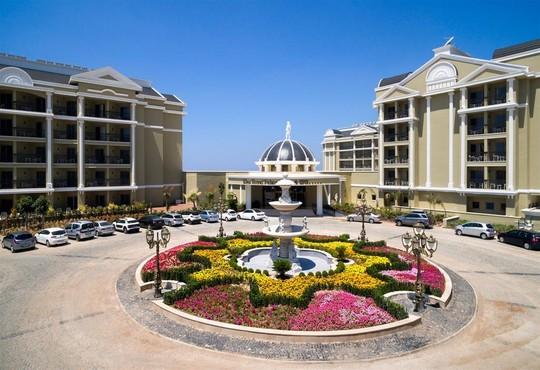 Sunis Efes Royal Palace Resort Spa Hotel  - снимка - 8