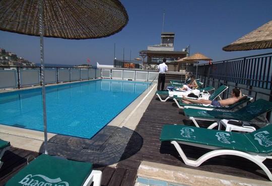 Surtel Hotel - снимка - 12