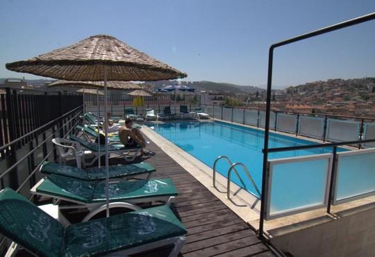 Surtel Hotel - снимка - 15