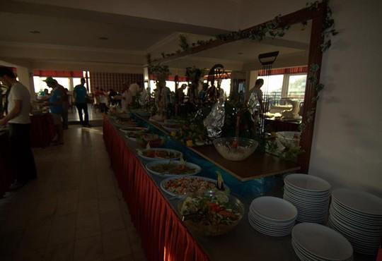 Surtel Hotel - снимка - 16