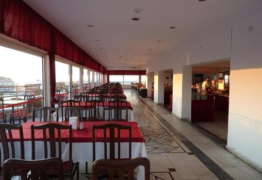 Surtel Hotel - снимка - 2