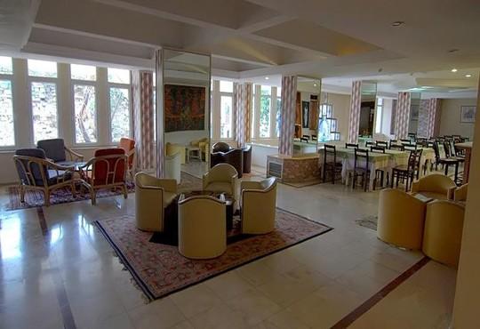 Surtel Hotel - снимка - 3