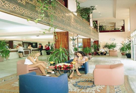 Surtel Hotel - снимка - 5