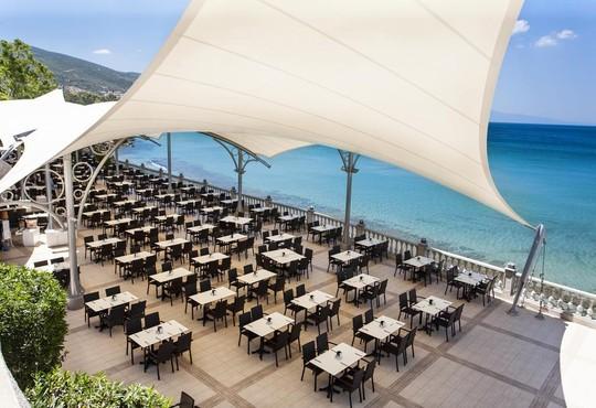 Tusan Beach Resort Hotel - снимка - 14