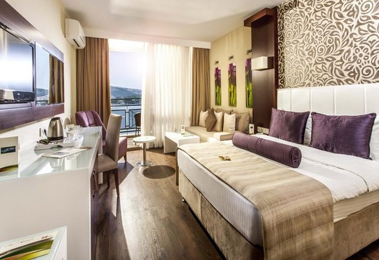 Tusan Beach Resort Hotel - снимка - 28