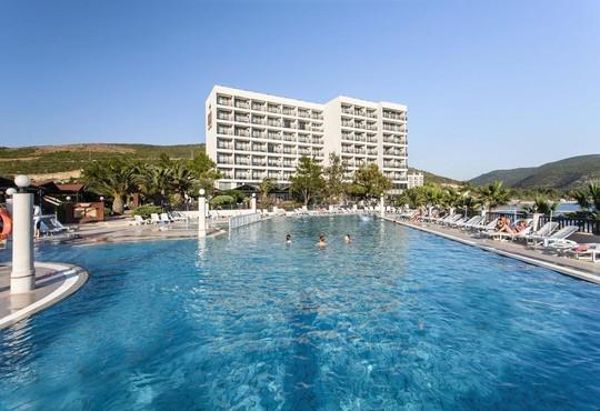 Tusan Beach Resort Hotel - снимка - 30