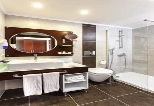 Tusan Beach Resort Hotel - снимка - 5