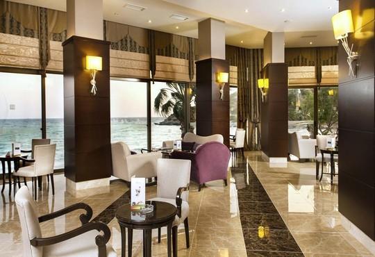 Tusan Beach Resort Hotel - снимка - 6