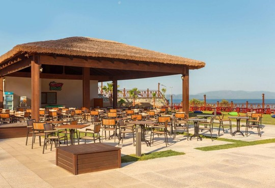 Ramada Resort Kusadasi & Golf - снимка - 15