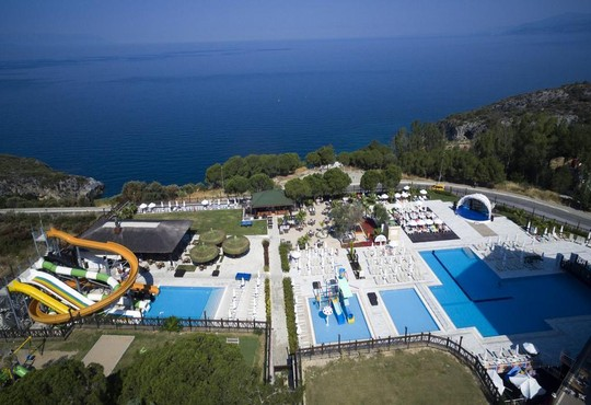 Ramada Resort Kusadasi & Golf - снимка - 18