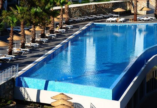Club Blue Dreams Hotel 5* - снимка - 3