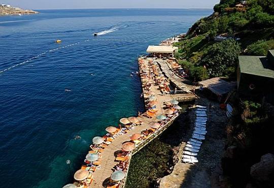 Green Beach Resort 5* - снимка - 4