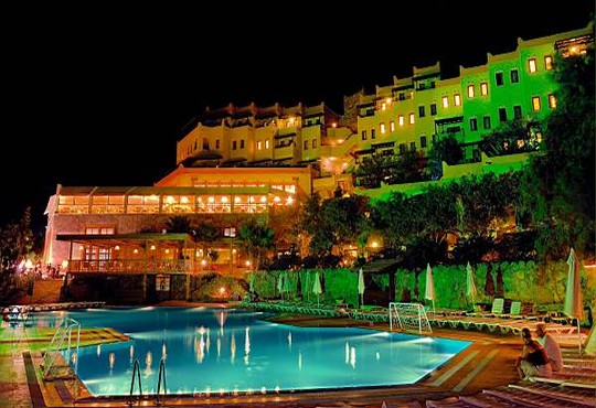 Green Beach Resort 5* - снимка - 8