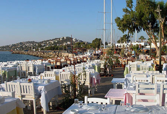 Diamond Of Bodrum 5* - снимка - 4