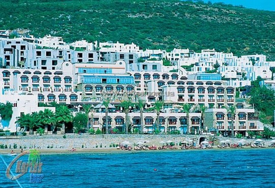 Diamond Of Bodrum 5* - снимка - 10