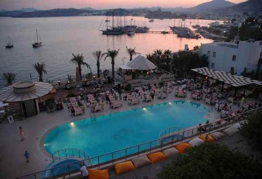 Diamond Of Bodrum 5* - снимка - 8