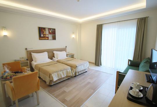 Mandarin Resort 5* - снимка - 9