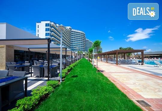Venosa Beach Resort Spa 5* - снимка - 4