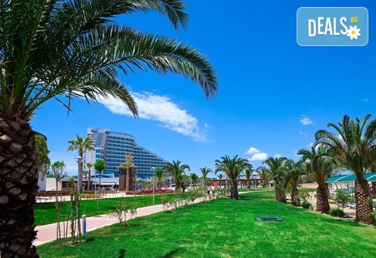 Venosa Beach Resort Spa 5* - снимка - 3