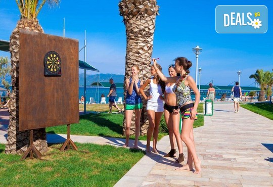 Venosa Beach Resort Spa 5* - снимка - 37
