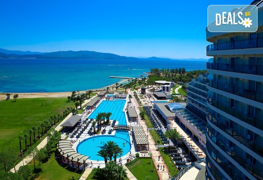 Venosa Beach Resort Spa 5* - снимка - 6