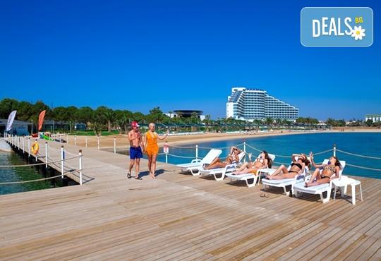 Venosa Beach Resort Spa 5* - снимка - 10