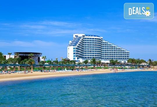 Venosa Beach Resort Spa 5* - снимка - 2