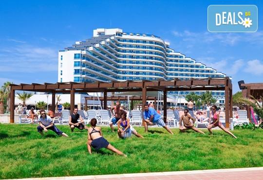 Venosa Beach Resort Spa 5* - снимка - 5