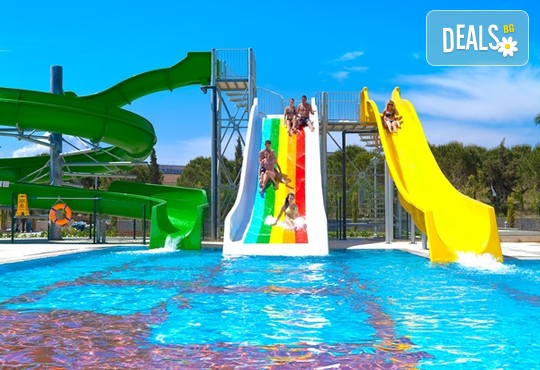 Venosa Beach Resort Spa 5* - снимка - 8