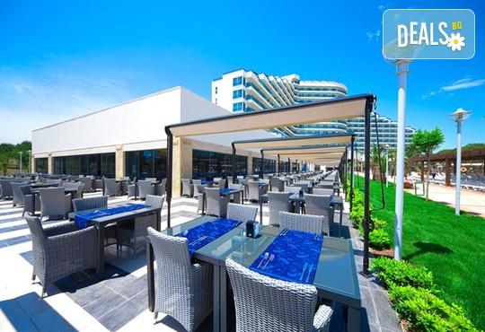 Venosa Beach Resort Spa 5* - снимка - 11