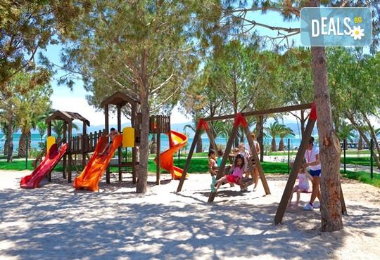 Venosa Beach Resort Spa 5* - снимка - 36