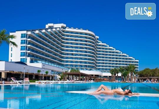 Venosa Beach Resort Spa 5* - снимка - 1