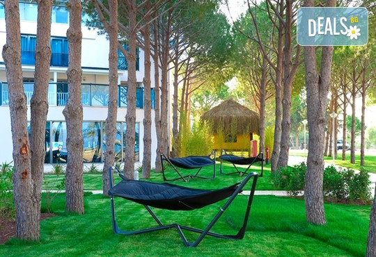 Venosa Beach Resort Spa 5* - снимка - 13