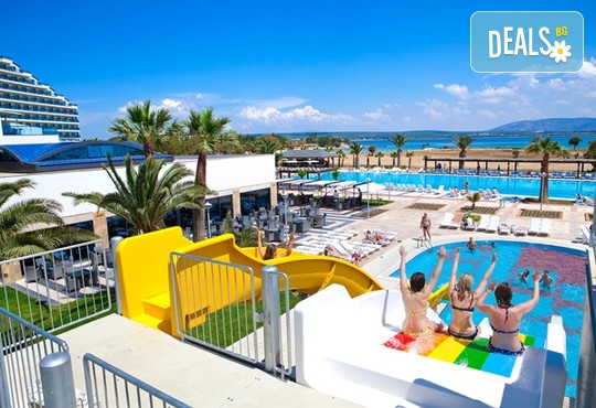 Venosa Beach Resort Spa 5* - снимка - 9