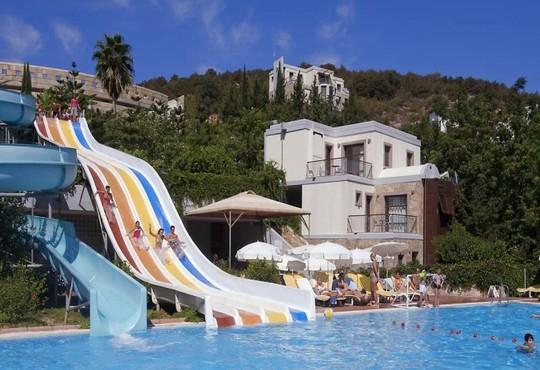 Duja Bodrum Hotel (ex.kervansaray) 5 * 5* - снимка - 6