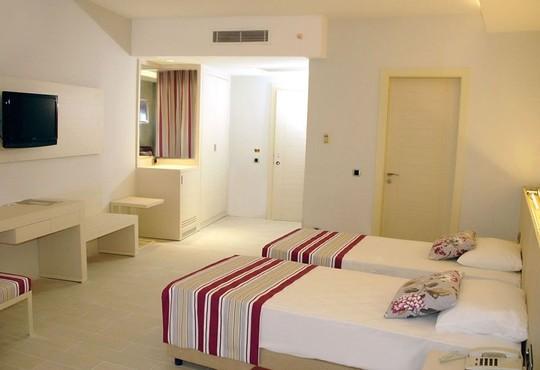 Duja Bodrum Hotel (ex.kervansaray) 5 * 5* - снимка - 7