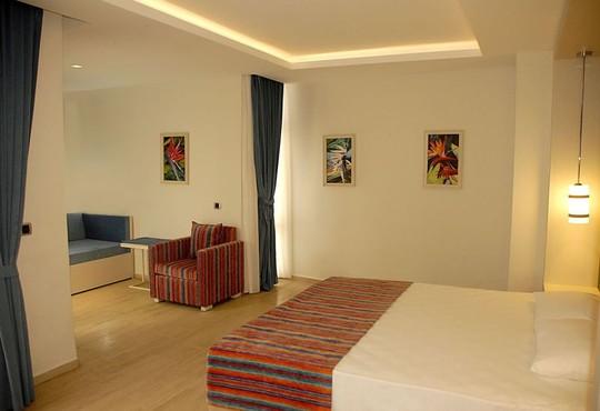 Duja Bodrum Hotel (ex.kervansaray) 5 * 5* - снимка - 8