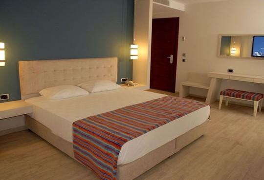 Duja Bodrum Hotel (ex.kervansaray) 5 * 5* - снимка - 9