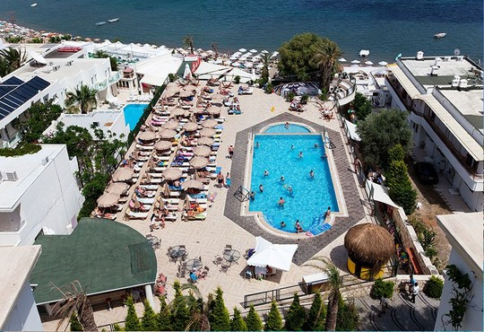Royal Asarlik Beach 5* - снимка - 10